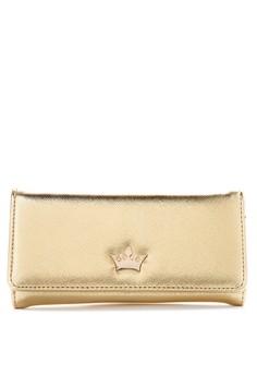 Cristina Crown Wallet
