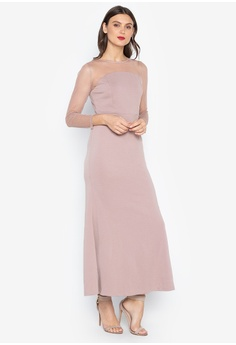 9ef27a918 Shop Formal Dresses For Women Online On ZALORA Philippines