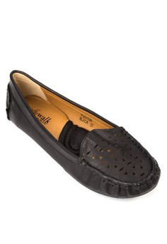 Elza Loafers