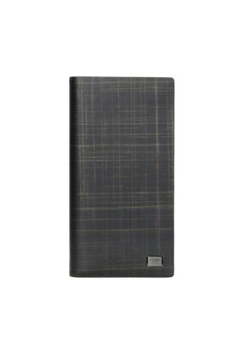 Picard black Bavaria Long Wallet PI517AC40EFRSG_1