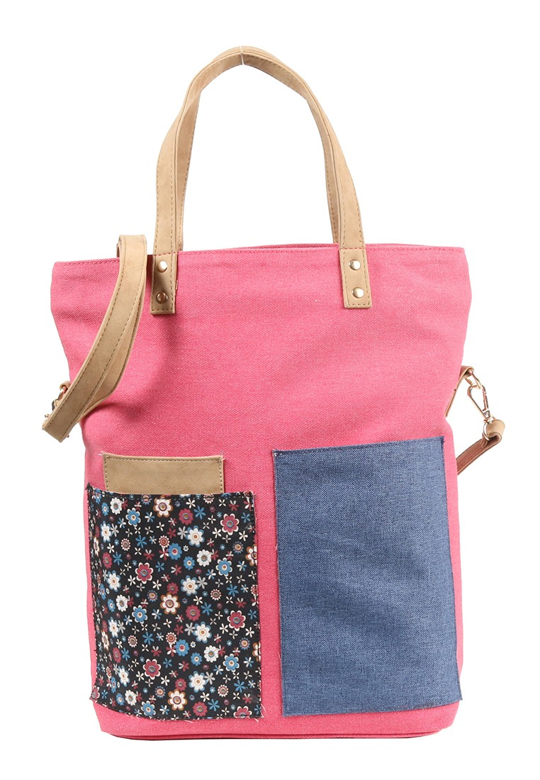Miranda Tote Bag