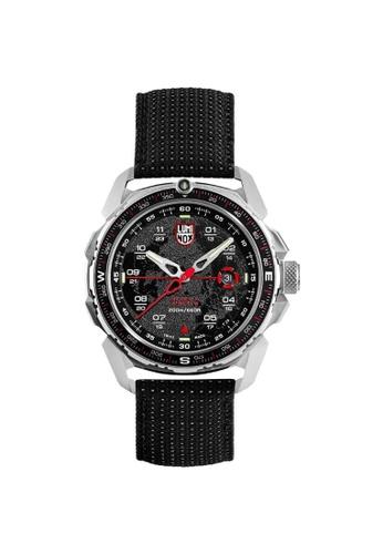 LUMINOX black LUMINOX LM1201 ICE-SAR ARCTIC MEN'S WATCH C01D9AC4AD9A7AGS_1