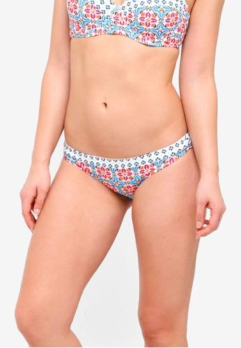 Dorothy Perkins white Ivory Mix/Match Bikini Brief 11233USC95CEABGS_1