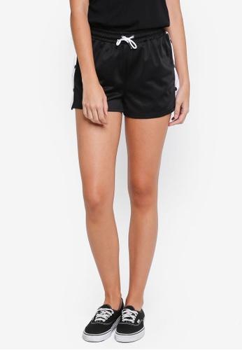 Factorie black Popper Shorts A9DBBAAC979ADEGS_1