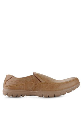 Dr. Kevin brown Loafers, Moccasins & Boat Shoes Shoes 13231 Leather DR982SH46JRPID_1