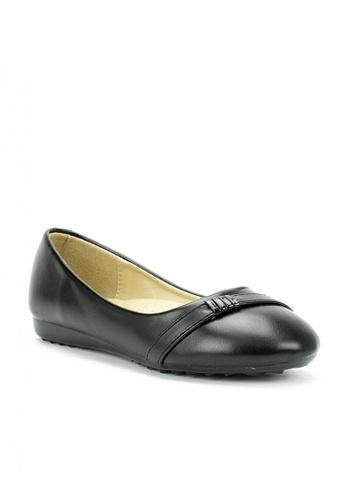 Mario D' boro Runway black CS 25592 BLACK School Shoes 80673KS3C0AE6AGS_1