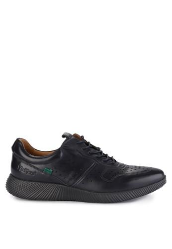 Kickers blue Man Shoes 3121 F9611SH4CA1F62GS_1
