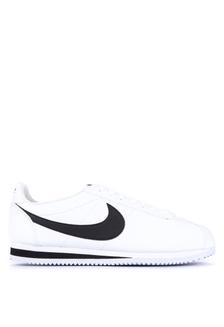 Classic Cortez Leather Shoes 4EA31SH75D6554GS 1 859eb08a8