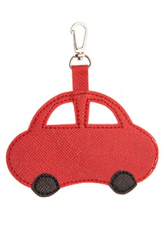 Car Milano Plastic Key Holder
