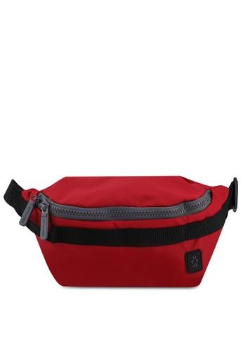 CRUMPLER red Cog Waistpack 5C3AAACA5F9B7CGS_1