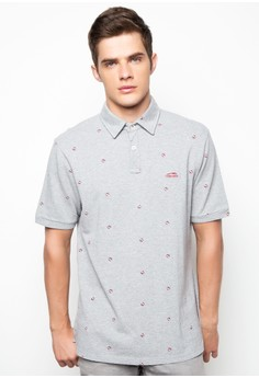 Fergus Polo Shirt