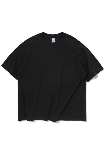 Twenty Eight Shoes Oversize Plain T-Shirts 8193S 63115AAA2B3559GS_1
