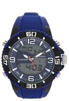 Analog Watch 20121786