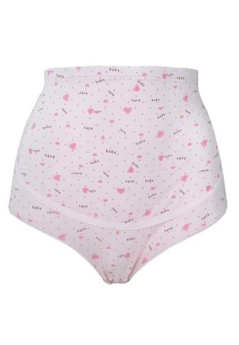 Cynthia pink Modern Mom-Baby Maternity Briefs-Pink CY646US0VXE8ID_1