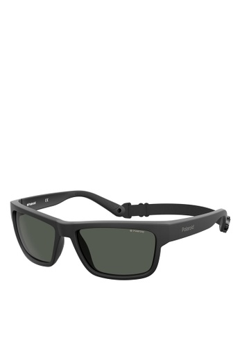 Polaroid black Polaroid 7031/S Sunglasses AB1A1GL1DB3423GS_1