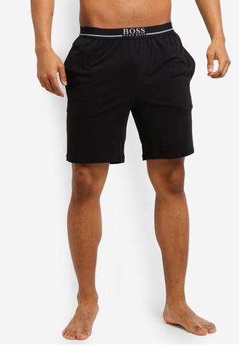 BOSS black Mix & Match Shorts - Boss Body 53A17AA73DB7DEGS_1