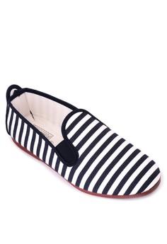 Stripe Corella Espadrilles