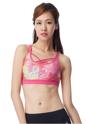 燦爛美胸STesprit地址B 運動內衣, 運動, 運動內衣