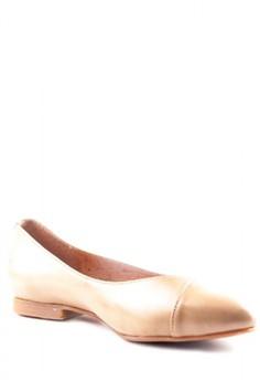 Andrea Pointed Toe Ballet Flats