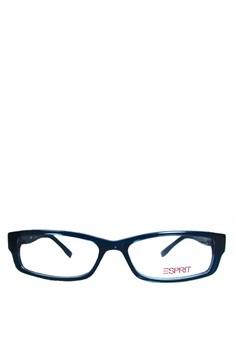 harga Esprit Frame Kacamata - 14135 - 54 - blue Zalora.co.id
