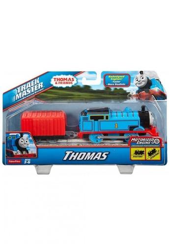 Thomas & Friends multi Track Master Motorized Thomas Engine 8BBC2KC7D09794GS_1