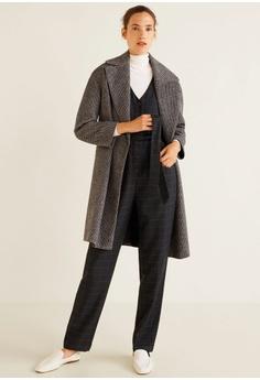 0dd279c1b8 70% OFF Mango Bow Long Jumpsuit RM 240.90 NOW RM 72.90 Sizes XS S M L
