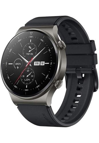 Huawei black HUAWEI WATCH GT2 PRO GPS HR MUSIC 5ATM BLACK. 54014HLBE40C2CGS_1