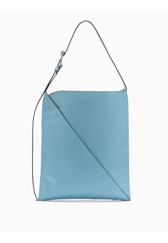Calvin Klein blue Large Flat Pack 9F838AC1E82F20GS_1