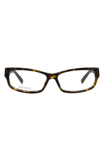 Gucci GUCCI Eyewear 03080 086 GU112AC66FDDMY_1