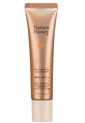 VECUA Honey brown Honey Treatment UV Cream VE413BE00ZFRSG_1