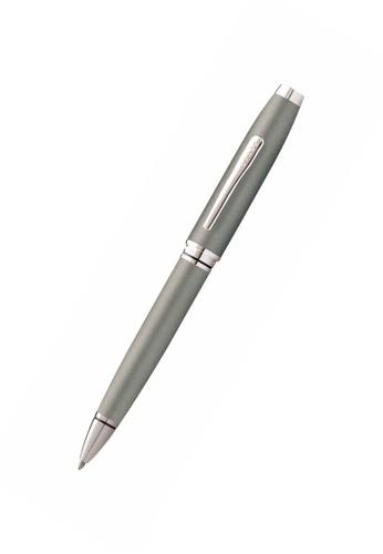 Cross grey Coventry Ballpoint Pen 0667FHLB078E02GS_1
