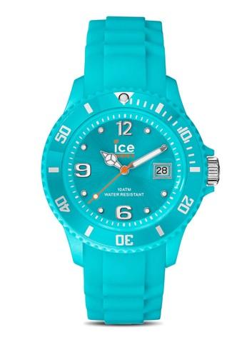 Ice Foreveresprit outlet 家樂福 永恆矽膠腕錶, 錶類, 休閒型