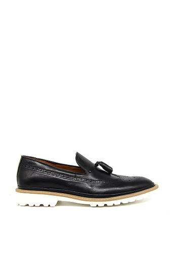 Ftale Footwear black Aretino FT118SH0UPNZID_1
