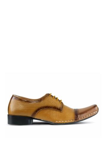 Sogno yellow Sepatu Pantofel Pria GF.7827 55A4DSH150F242GS_1