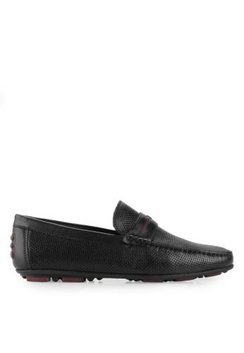 Andre Valentino black AVM 40003 AN818SH79KOAID_1