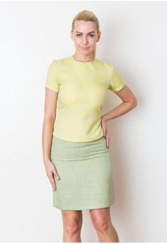 CWF's Corporate Skirts