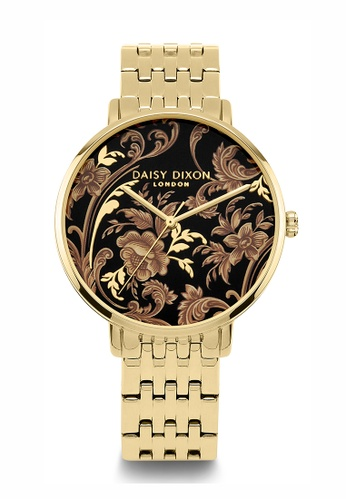 Daisy Dixon Watch gold Kendall #17 Ladies Watch AAD6DAC5285667GS_1