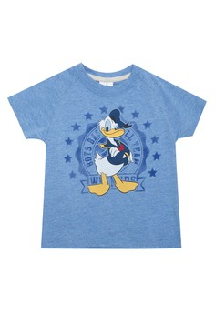 Baby Boy Donald Duck Tee