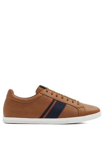 ALDO brown ALDO Afericien Sneakers 9D8E0SHECE69A3GS_1