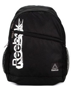 c2ea677c9a6 Reebok black Style Found Active Backpack 758C0AC4CC00C1GS 1