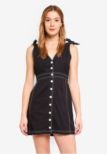 Free People black London Town Mini 8F629AA319802EGS_1