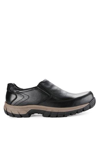 MARC & STUART Shoes black Bs-M92215 FCDC9SH233BF15GS_1
