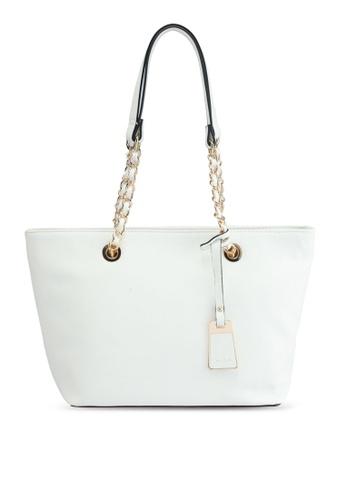 ALDO white Bralia Handbag 1C686AC8C80F2AGS_1