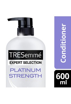 Hair Conditioner Platinum Strength 600ML