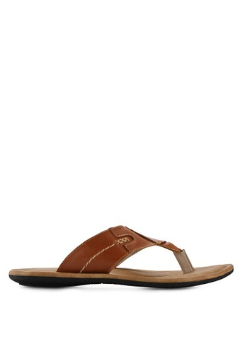 MARC & STUART Shoes brown Cleon 2 MA456SH80OJBID_1