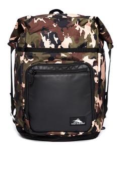 Tethur Backpack