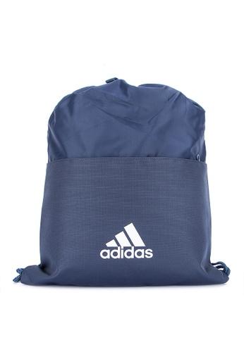 b75fab8371c Shop adidas adidas 3-Stripes Gym Bag Online on ZALORA Philippines