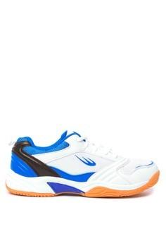 Jump Serve Sneakers