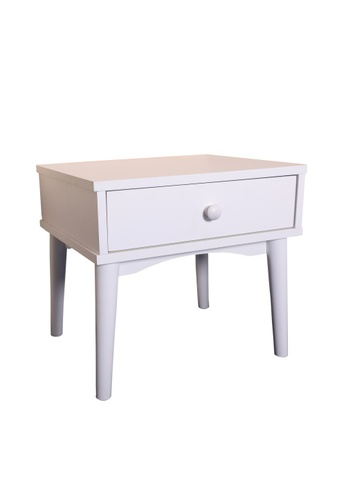 AMOUR Solid Wood Wood Bedside table 0C812HL7C9AE13GS_1