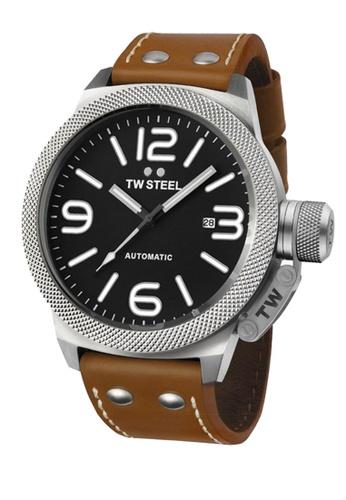 TW Steel brown TWA955 Canteen Automatic Analog Watch TW310AC0KM99PH_1